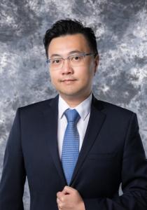 Joseph Yuen, HKFEC Chairman